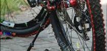 Материалы для велопокрышек